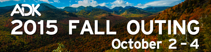2015 Fall Outing SpecialEvents Banner