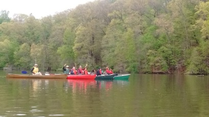 Wappinger Creek clean-up May 7, 2016 _ 3