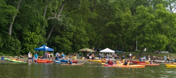 Kayak Fest