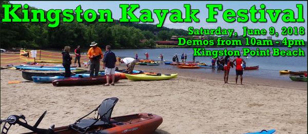 Kingston Kayak Festival