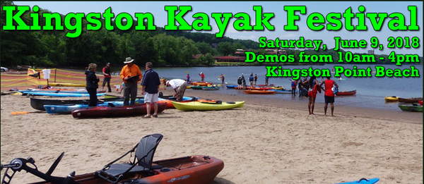Kingston Kayak Festival