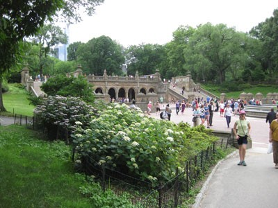 History_of_Central Park