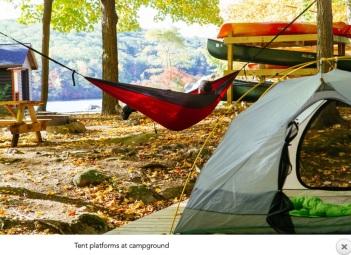 TentPlatforms